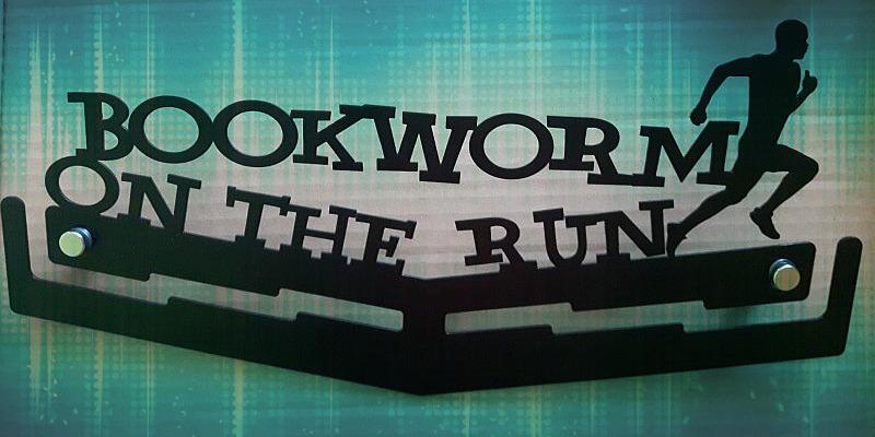 Bookworm on the Run
