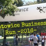 Katowice Business Run 2016 - relacja