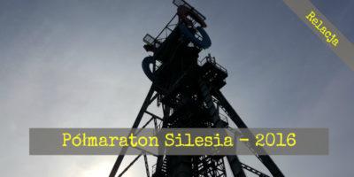 PKO Silesia Półmaraton 2016 relacja