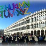 Alfabet maratońskiej wyprawy do Wenecji