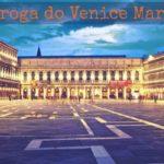 Droga do 31 Venice Marathon