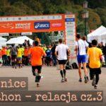 31. Venice Marathon - relacja cz.3