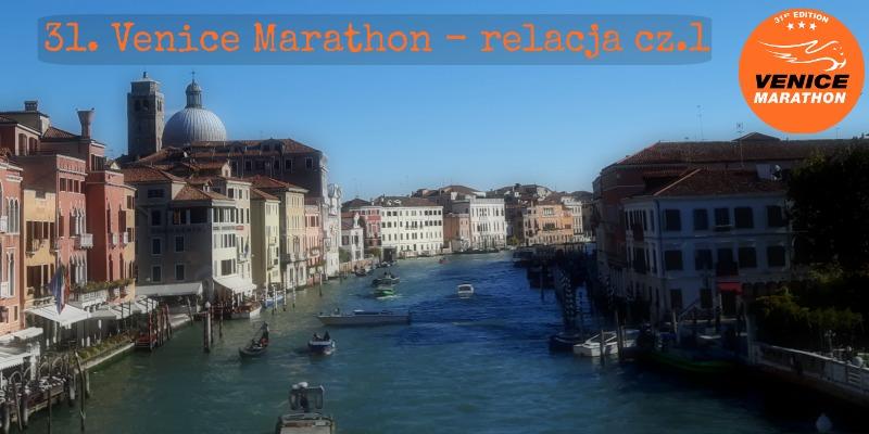 Venice Marathon relacja