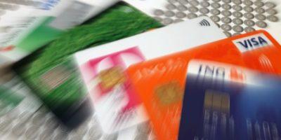 pakiet kart bankomatowych