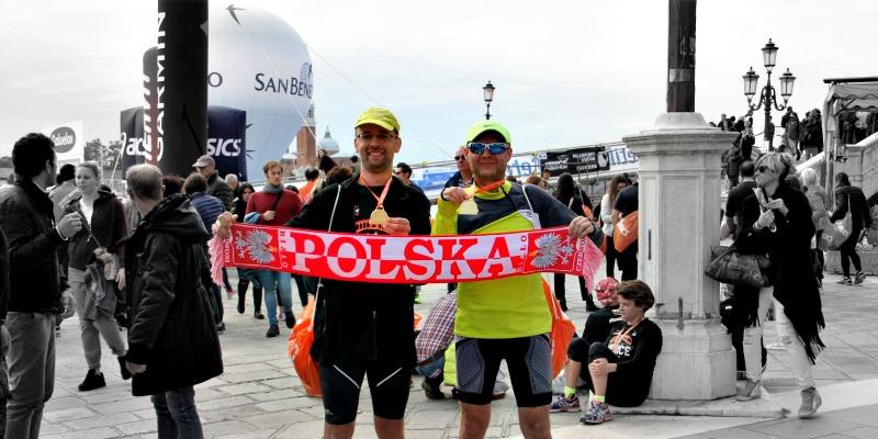 Turystyczny maraton