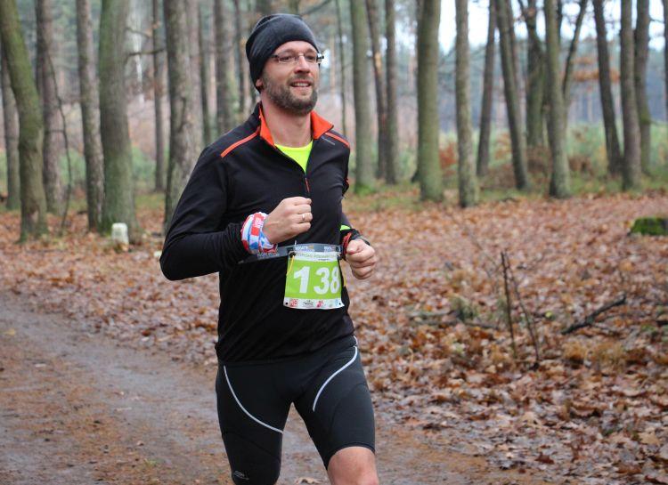 Żorski Półmaraton Leśny relacja
