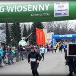 Aktywnie w Parku Śląskim – Bieg Wiosenny