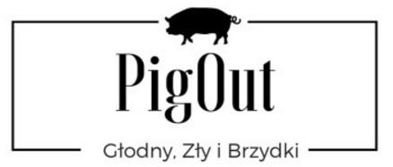 Logo bloga pigout.pl