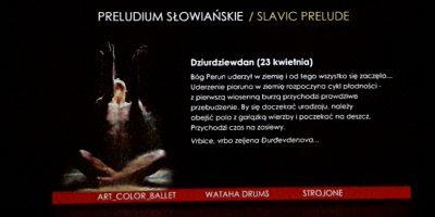 Preludium Słowiańskie