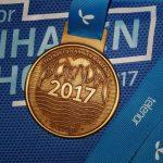Copenhagen Marathon 2017 – relacja cz. 1