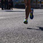 Ile kroków robisz przed maratonem?
