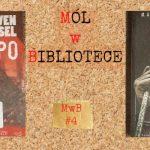 Mól w bibliotece - światy ekstremalne