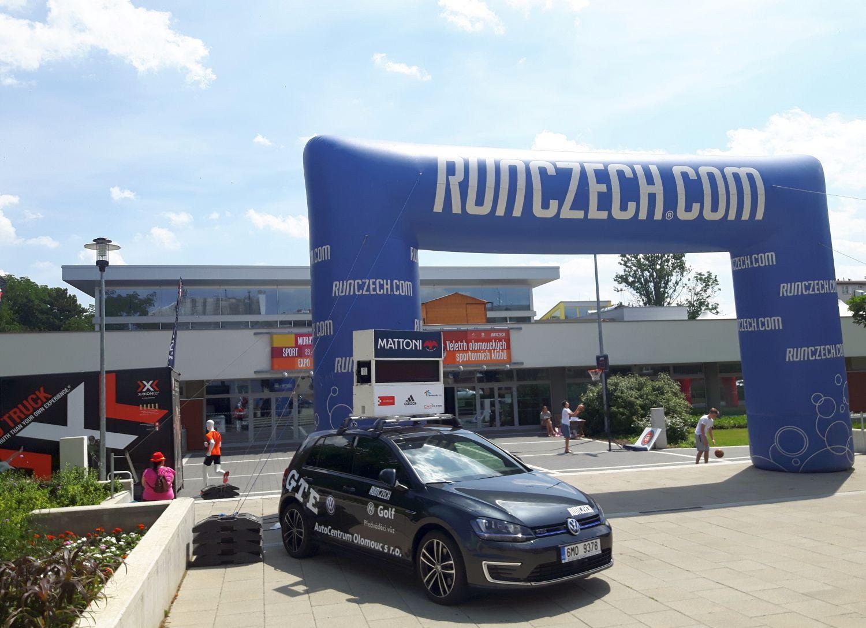 Olomouc Half Marathon relacja