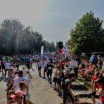III Rafako Półmaraton Racibórz - relacja