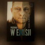 """Kamil Durczok """"Przerwa w emisji"""". Silesion.pl"""