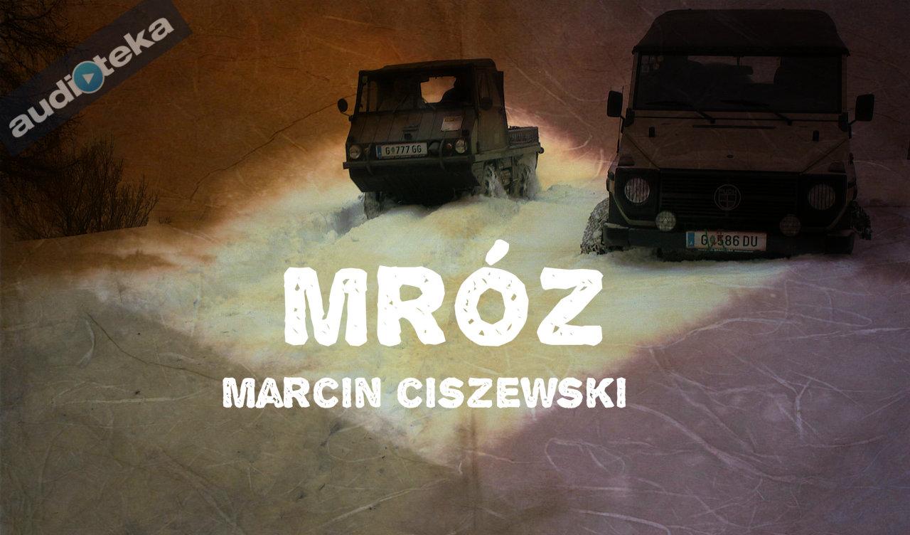 Mróz Marcin Ciszewski