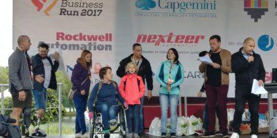Katowice Business Run 2017 relacja