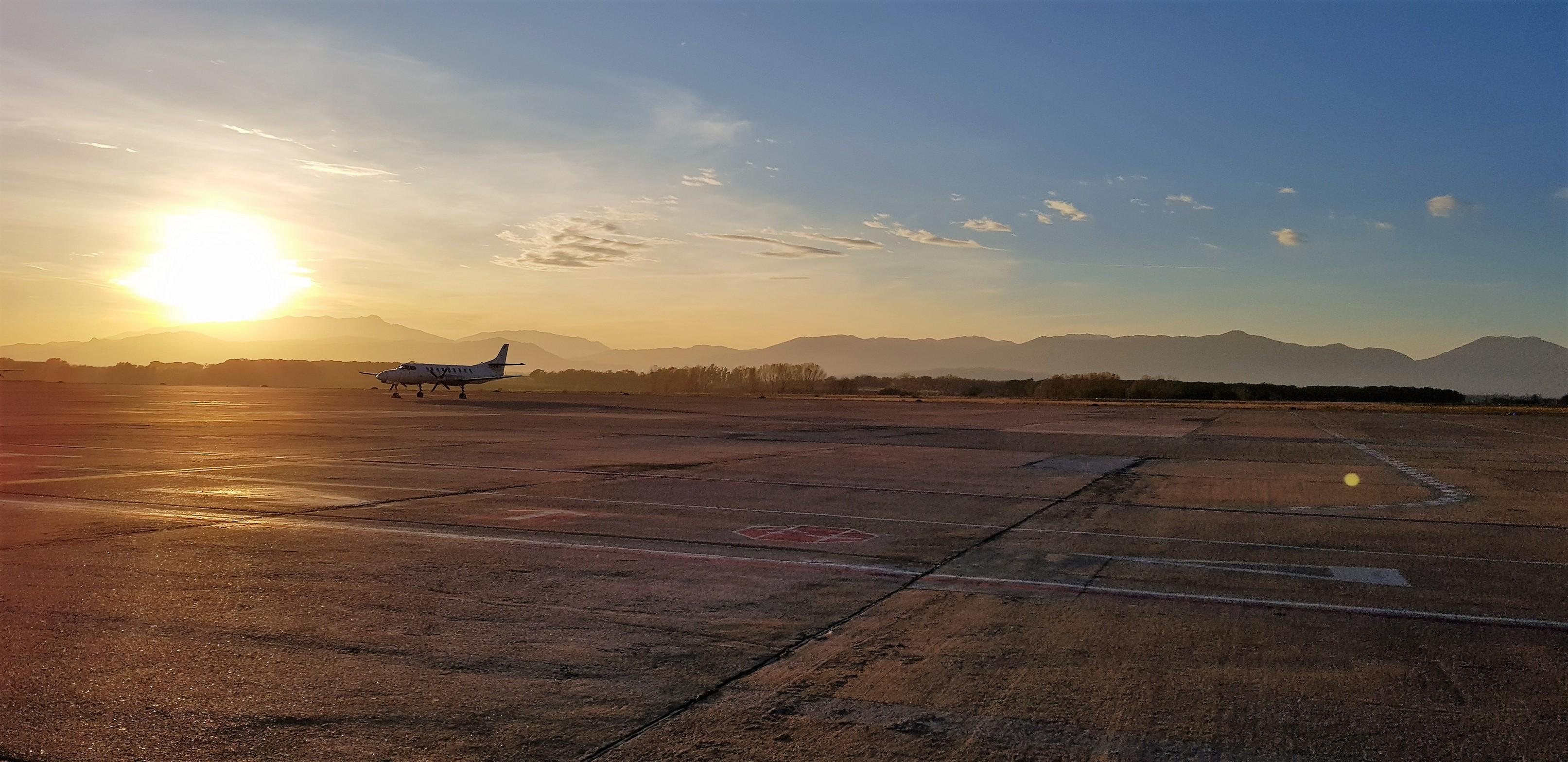 Lotnisko pod Barceloną Girona