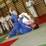 Brzydkie kaczątko wersja współczesna, czyli o tym jak zostałam judoczką