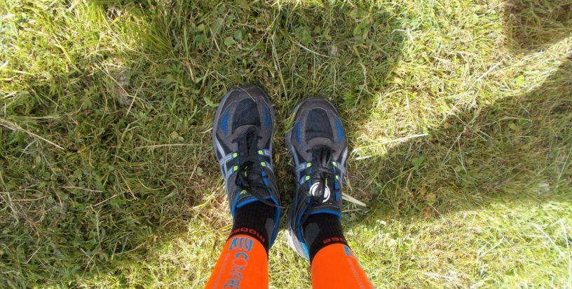 buty do biegania - kiedy zmienić