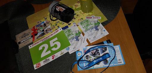 2. Żorski Półmaraton Leśny relacja i pakiet startowy