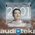 """""""2001: Odyseja kosmiczna"""", A. C. Clarke (audiobook)"""