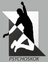 logo wydawnictwa Psychoskok