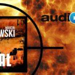 """""""Upał"""", Marcin Ciszewski (audiobook)"""