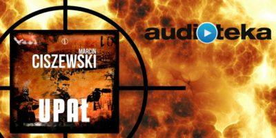 Upal Ciszewski Audiobook audioteka
