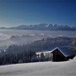 Zimowy Janosik, Bedzies Kwicoł 48km – prolog
