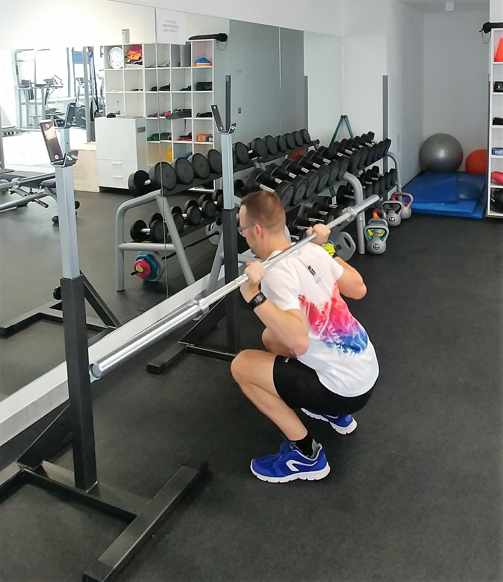 fitness Uzdrowisko Ustroń