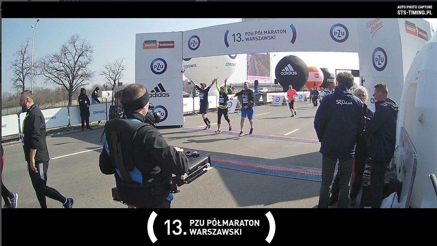 półmaraton warszawski
