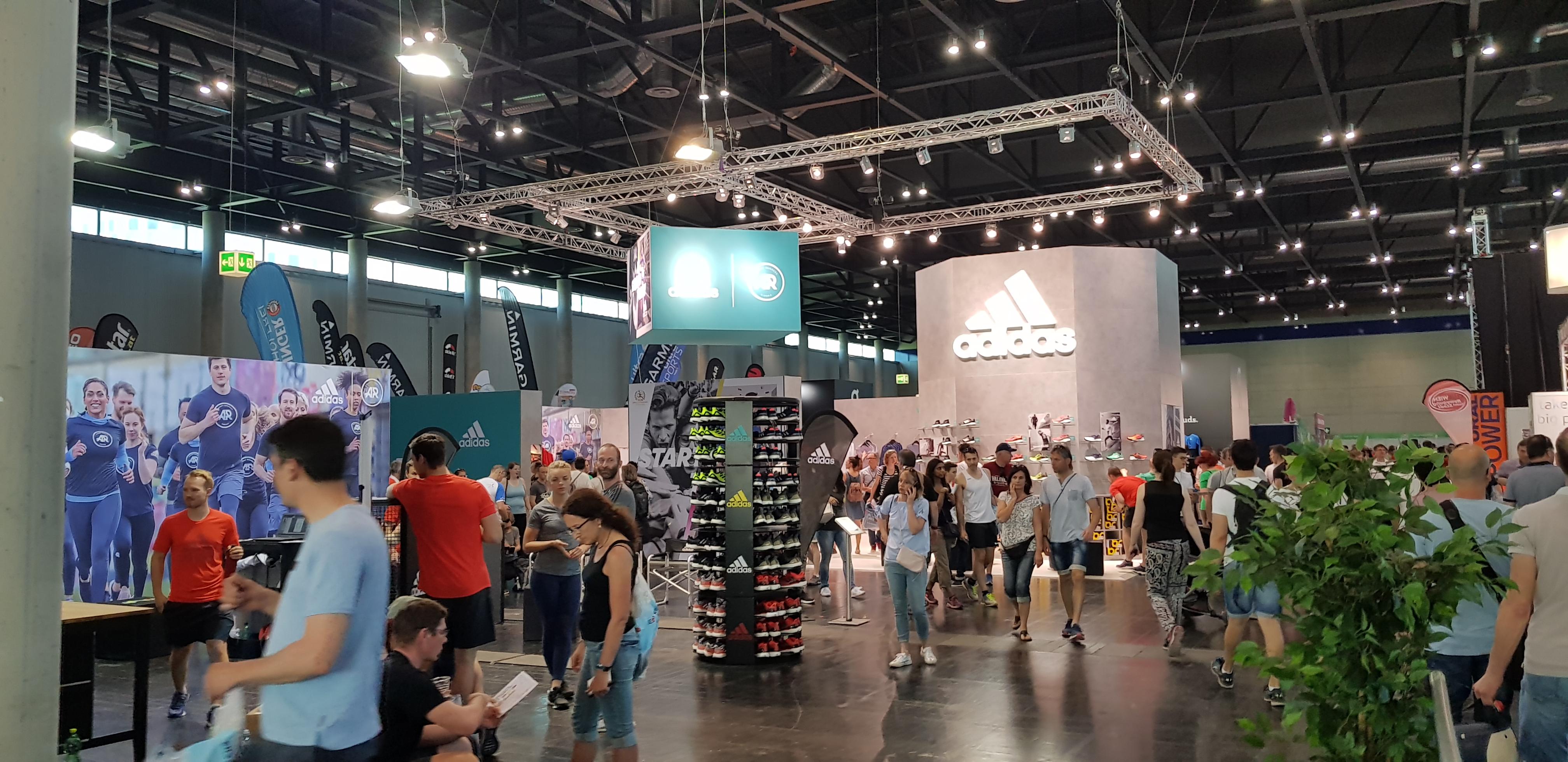 Expo Vienna Marathon 2018
