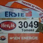 35 Vienna Marathon - relacja