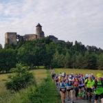 Regatta Visegrad Ultra 58km Bieg Wierchami - relacja