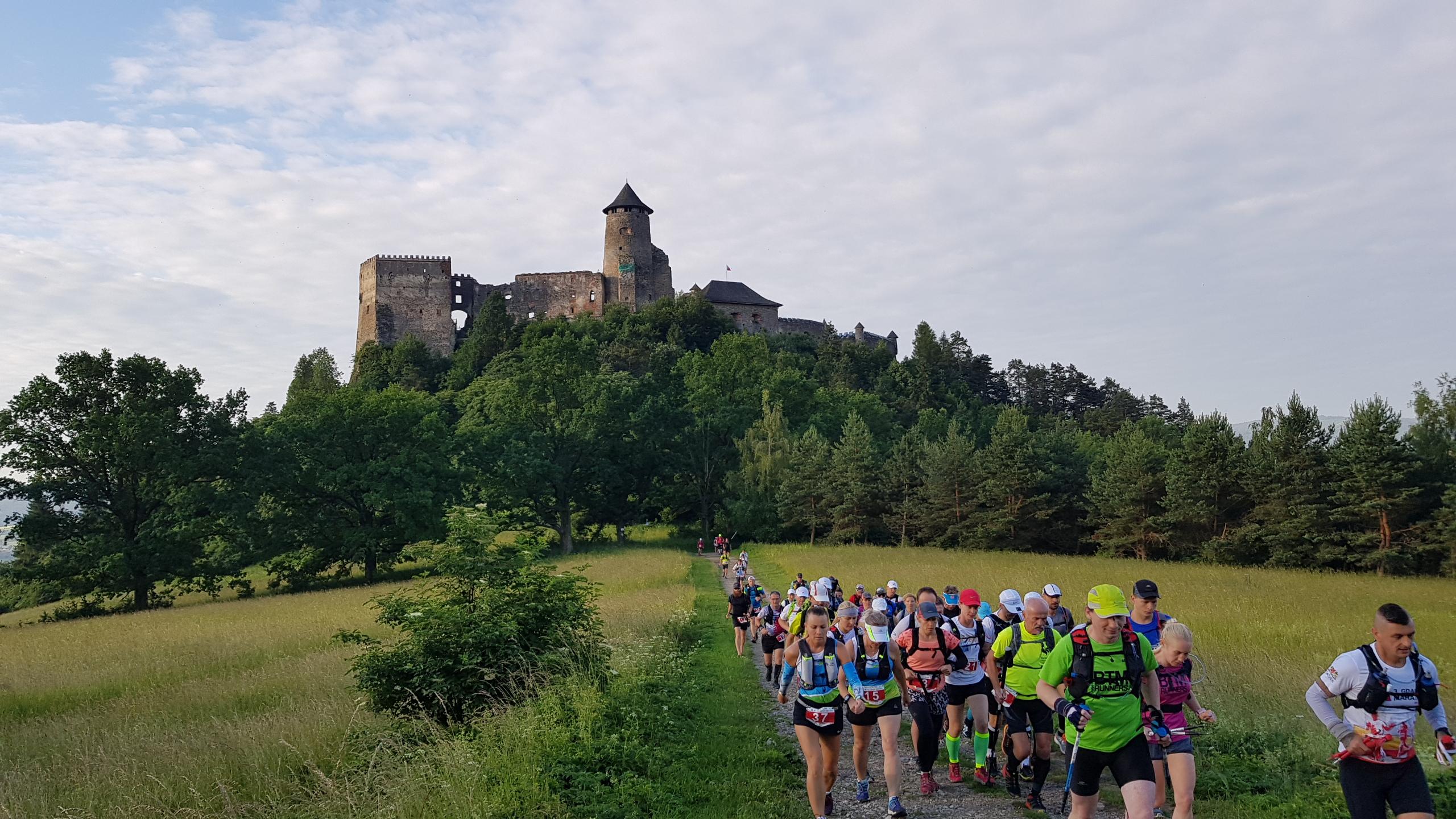Stara Lubovna zamek