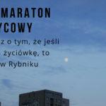IX Półmaraton Księżycowy w Rybniku - relacja
