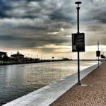 Bieganie we Włoszech - na tropie Bilancioni da pesca
