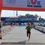 10K Run Series Blachownia - relacja