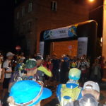 Ultramaraton Chudy Wawrzyniec 50+ z bonusem - relacja