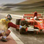 Robert Kubica powraca do startów w F1!