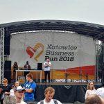 Katowice Business Run 2018 - relacja