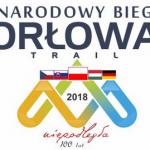 Orłowa Trail 2018 - relacja
