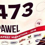 Maraton w Budapeszcie — moje pierwsze DNF