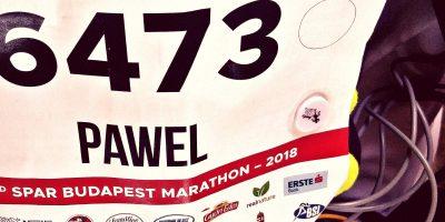 Budapest Marathon DNF