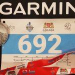 Garmin UltraRace Trójmiasto 52 km — relacja