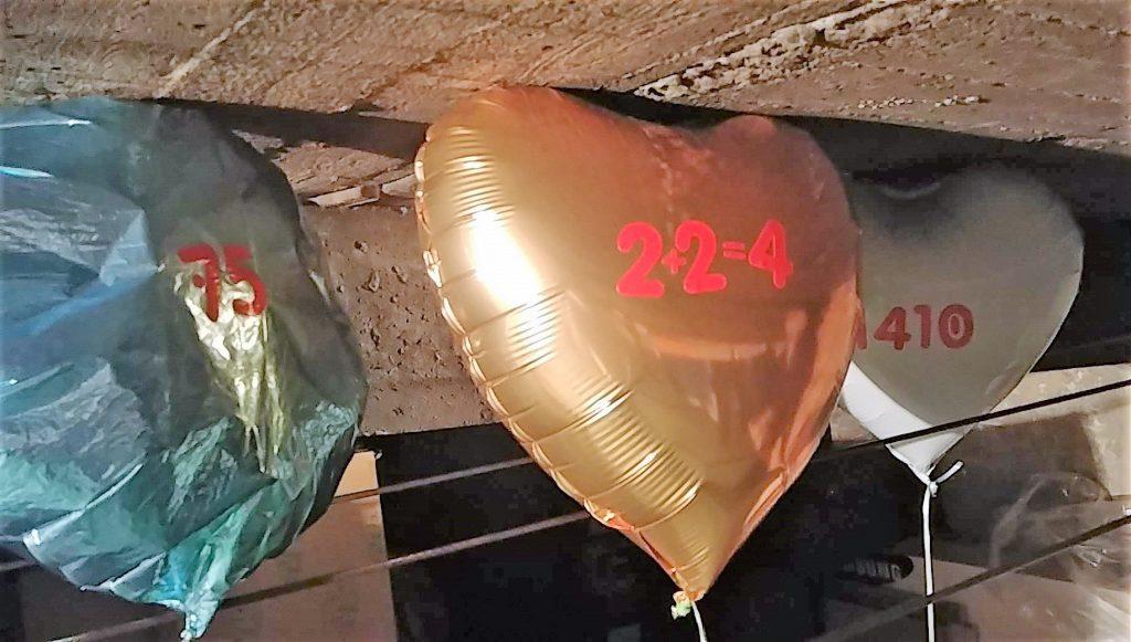 balony pacemakera