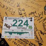 Salamandra Ultra Trail 50km - relacja