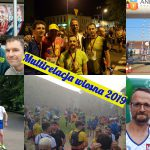 Multirelacja - Madryt, Topór, Visegrad i półmaratony