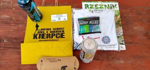 Breńskie Kierpce - pakiet startowy